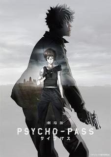 Psycho-Pass The Movie (2015) Subtite Indonesia
