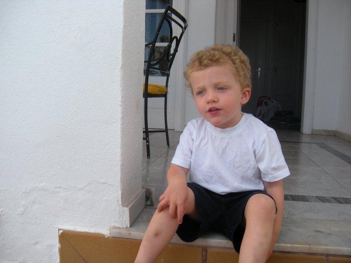 Ben - Summer 2011