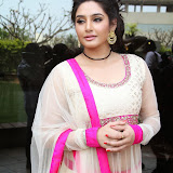 Ragini Dwivedi Photos in Salwar Kameez at South Scope Calendar 2014 Launch Photos 30