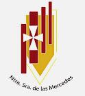 Página web colegio Ntra. Sra de las Mercedes