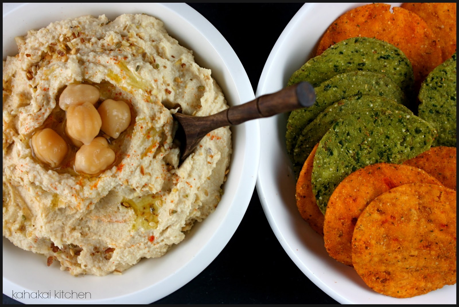 Basic Hummus From 'Jerusalem' Recipe — Dishmaps