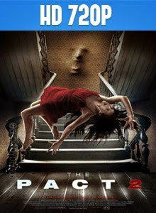 The Pact 2 720p Subtitulada 2014