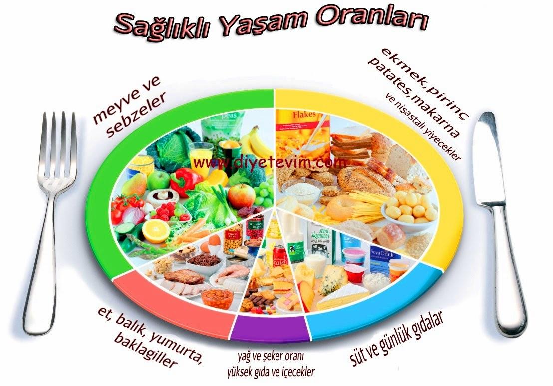 Protein içeren besinler