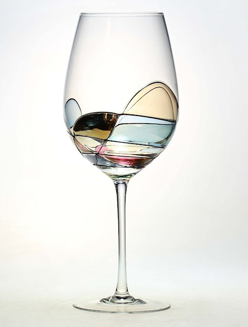 Each Glass is Different!