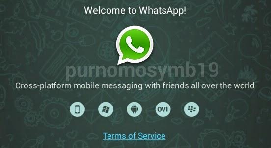 WhatsApp Berencana Tanamkan Fitur Voice Calling