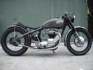 BCM  1970 T120 For Sale