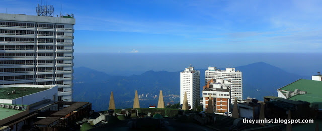 Genting Grand, Genting Highlands, Malaysia