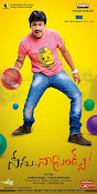 Nenu Naa Friends Movie Wallpapers-thumbnail-18