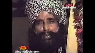 Pakistani Balochi Singer Allan Faqir Pictures Gallery