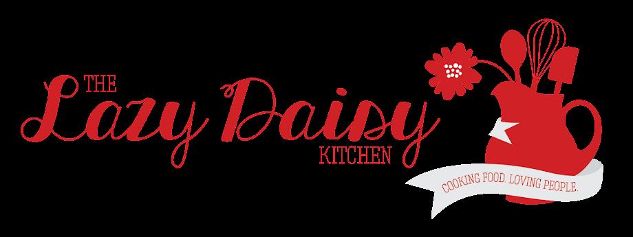 The Lazy Daisy Kitchen