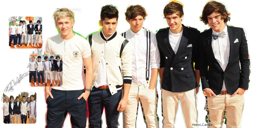 1D One Love