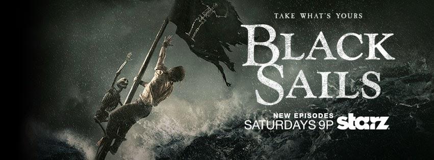 Black Sails season 2 ซับไทย Ep.1-2