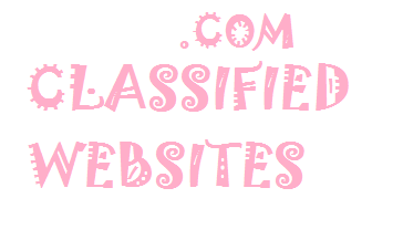 .com classified websites
