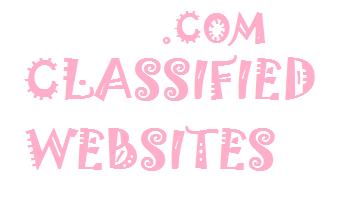 .com classified websites