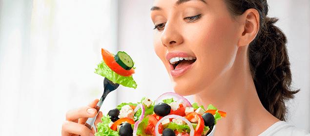 Alimentos que reducen el apetito
