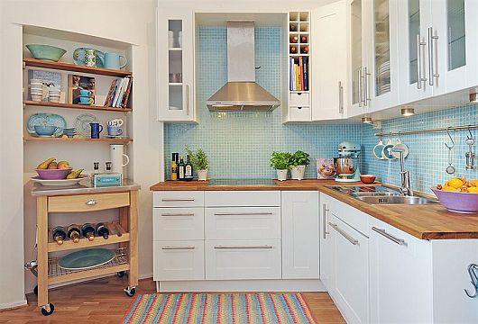 decorar cozinha velha : decorar cozinha velha: bem viver: DECORAÇÃO DE COZINHAS: atendendo a pedidos do Facebook