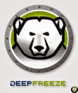 Setting DEEP FREEZE Agar Bisa Install Aplikasi yang Lain