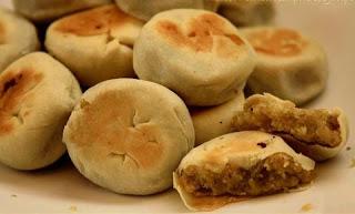 Resep Kue Bakpia Pathok Keju Susu