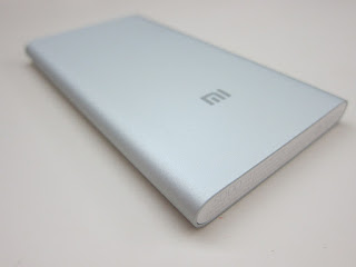 Review Mi Power Bank 5.000 mAh