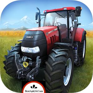 Farming Simulator 14 Pro APK