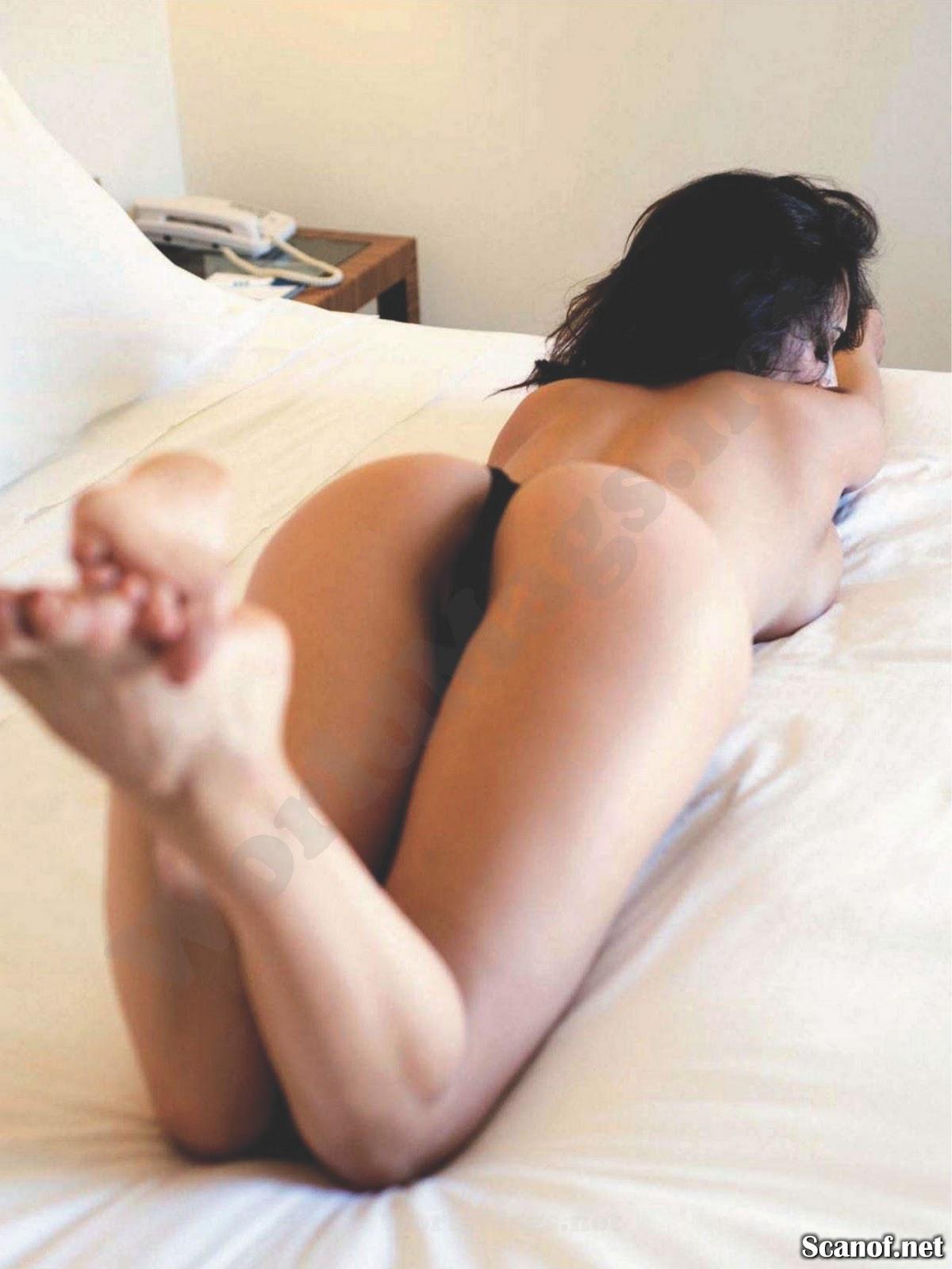 cristina del basso nude