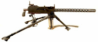 M1919 Browning medium machine gun MMG