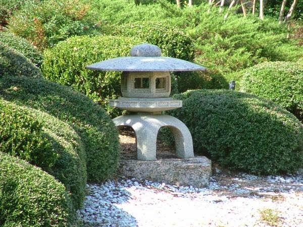 jardin japonaise