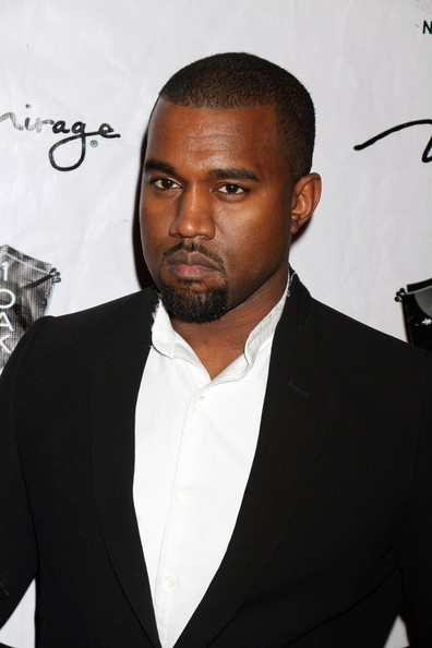 kanye west pics gallery