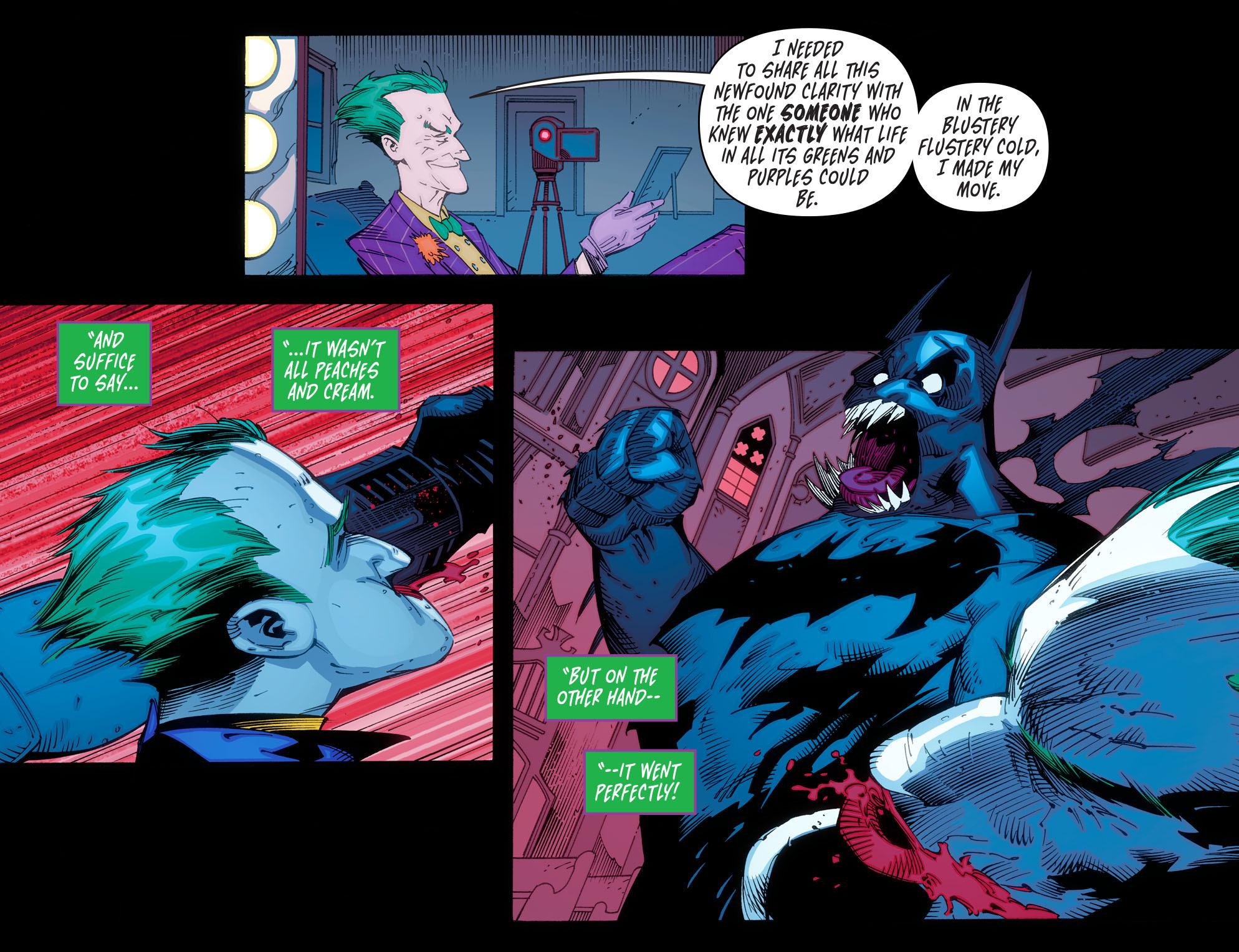 Batman: Arkham Knight [I] Issue #4 #6 - English 17