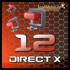 برنامج DirectX 12 مجانا