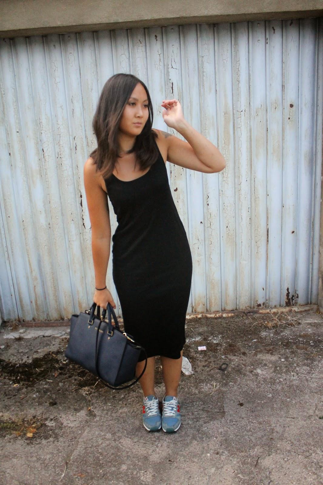 new balance femme robe
