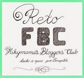 Reto Frikymama's blooguer club