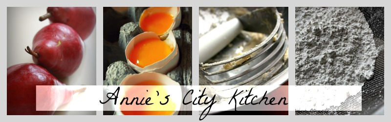 Annie&#39;s City Kitchen