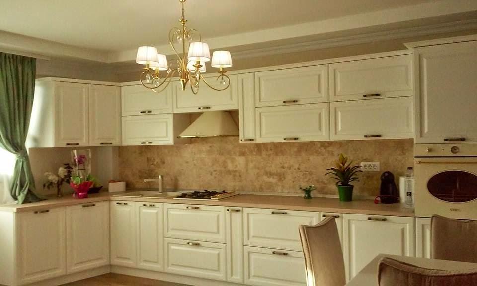 Design interior - Design - interior - bucatarie  - casa  - constanta