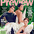 Gorgeous Fashion Bloggers Covers September Issue of Preview Magazine