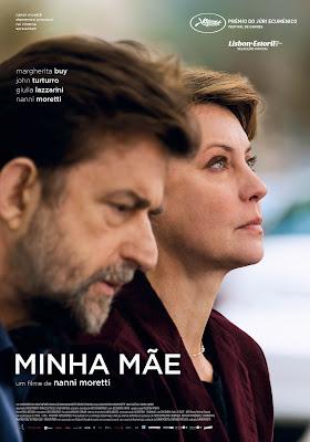 Minha Mãe - Mia Madre (2015) de Nanni Moretti