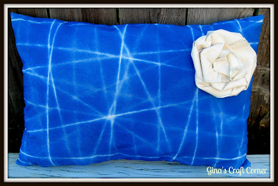 Custom Design a Pillow with String