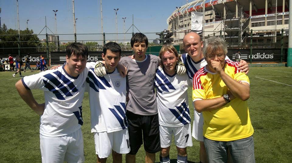 Equipo ll - 2013