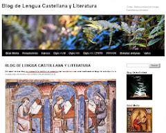 Blog Literatura Castellana_Lengua