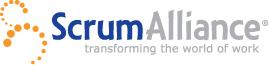 SCRUM Agile Logo