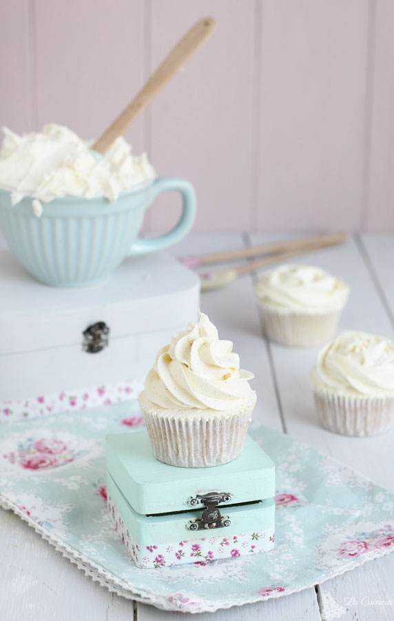 Como hacer buttercream de merengue italiano
