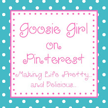 Follow Goosie Girl on Pinterst
