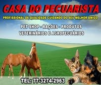 CASA DO PECUARISTA