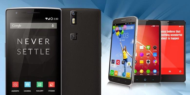 Beli OnePlus One di Lazada Pada 27 Januari Nanti
