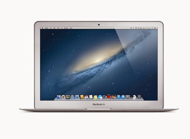 Harga MacBook Super Tipis: Laptop Apple Terbaru 2015