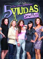telenovela Cinco Viudas Sueltas