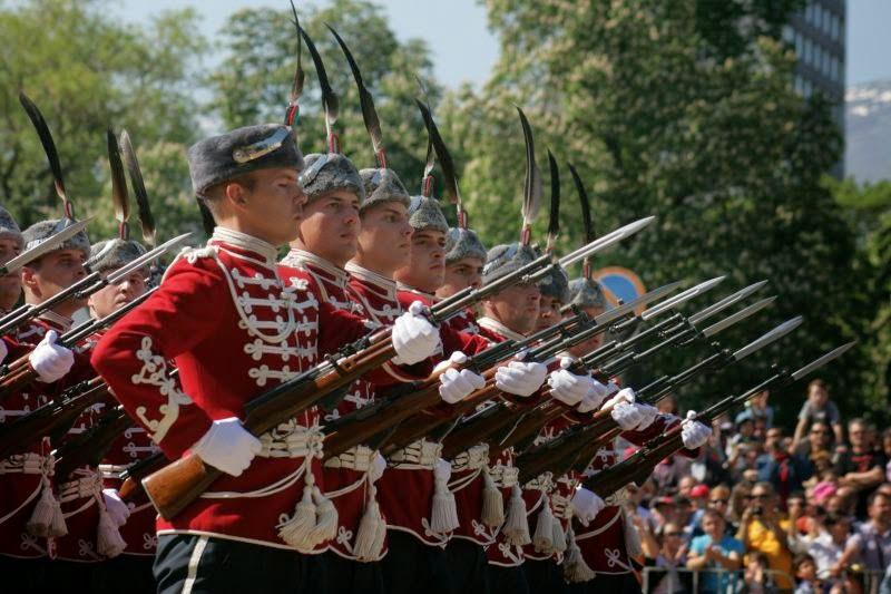 bulgarskata-armia