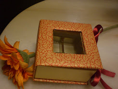 Ekslusif Box for Engaged or wedding