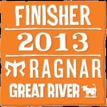 Ragnar 2013