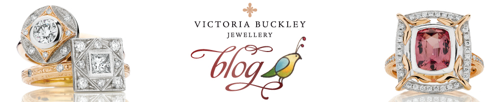 Victoria Buckley Jewellery